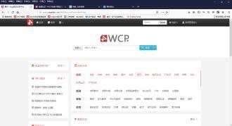 WCP-免费版-v4.3.0预览图